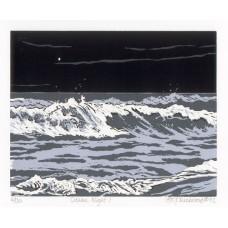 Ocean Night 1